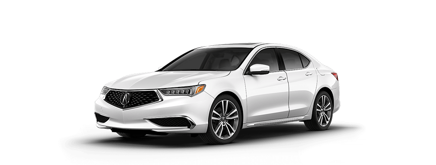 New 2019 Acura TLX 3.5 V-6 9-AT P-AWS with Technology Package